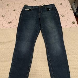Mud size 11 jeans